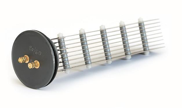 comptatible desjoyaux Cellule compatible - Jd sel – JD SEL SEA 60 de 7 plaques - 145 x 42 mm