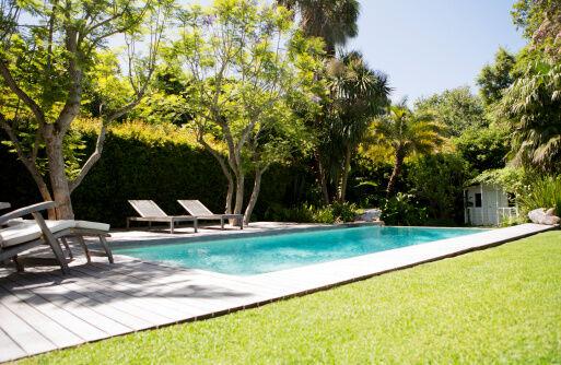 piscine en kit bloc polystyrène 9 x 4 x 1.50 m