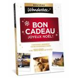 Wonderbox Coffret cadeau - Bon Cadeau Joyeux Noël ! - Aucune