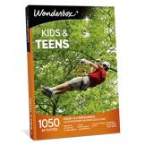 Wonderbox Coffret cadeau - Kids & Teens - Loisirs & sorties