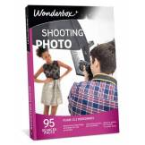 Wonderbox Coffret cadeau - Shooting Photo - Loisirs & sorties