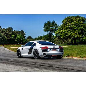 Wonderbox Coffret cadeau - Stage de pilotage Nissan/Audi - Circuit de Fay-de-Bretagne - Proche Nantes (44) - Sport & Aventure - Publicité