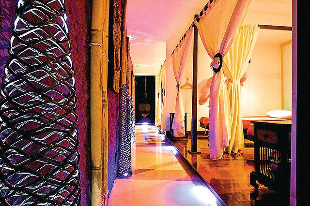 Wonderbox Coffret cadeau - Massage thaï traditionnel aux huiles essentielles à Paris 2 - Beauté & bien-être