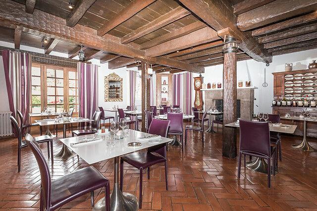 Wonderbox Coffret cadeau - Repas au cur du Pays Basque dans un des plus beaux villages de France - Restaurant & Gastronomie