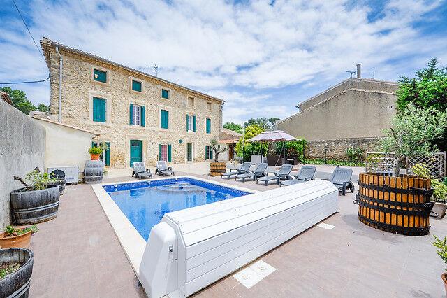 Wonderbox Coffret cadeau - Séjour en maison d'hôtes entre Carcassonne et Narbonne - Séjour & week-end