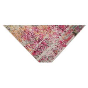 Miliboo Tapis moderne multicolore 160 x 230 cm TAG - Publicité