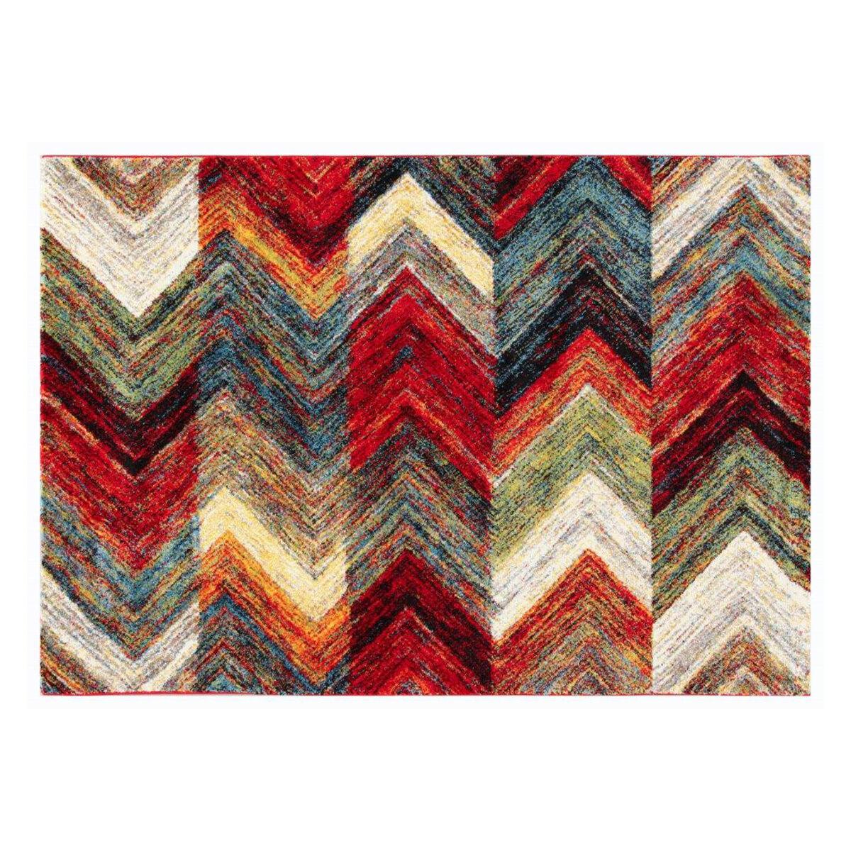 Miliboo Tapis design multicolore 160 x 230 cm CHEROKEE