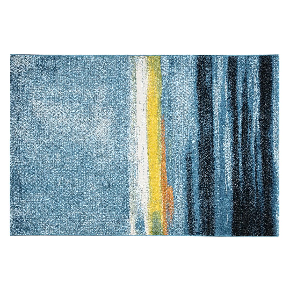 Miliboo Tapis design multicolore 200 x 290 cm SUNSHINE