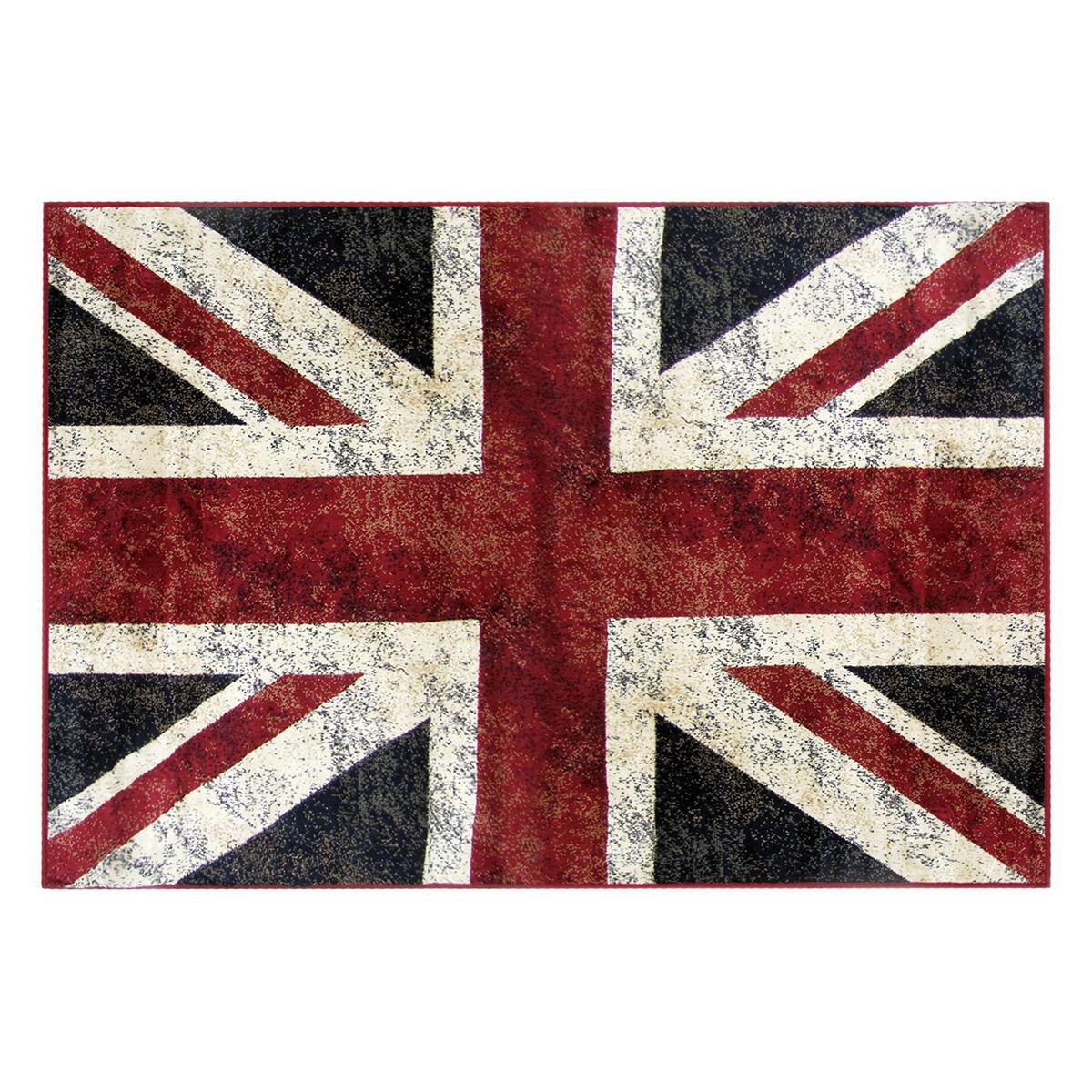Miliboo Tapis drapeau anglais 16...