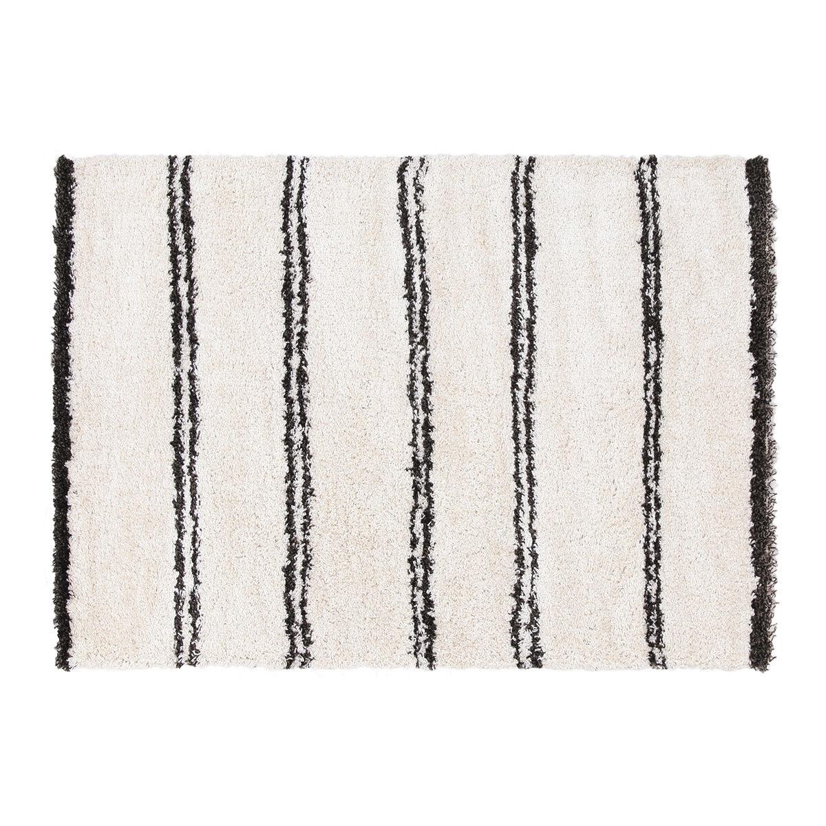 Miliboo Tapis style berbère rayures 160 x 230 cm SOUK