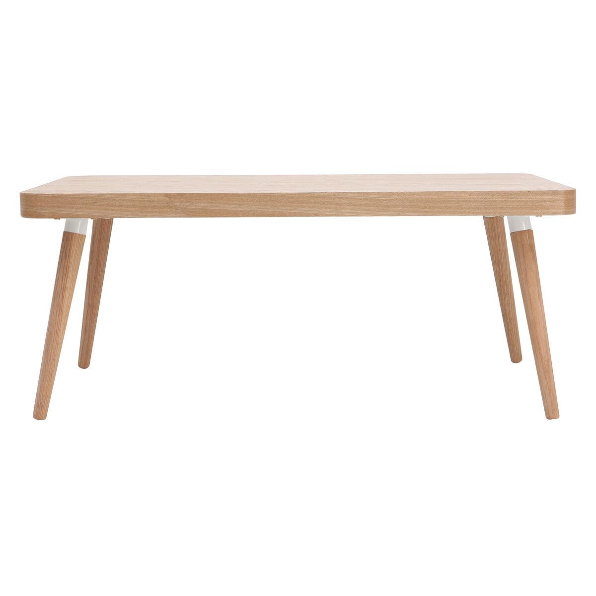 Miliboo Table basse en chêne clair TOTEM