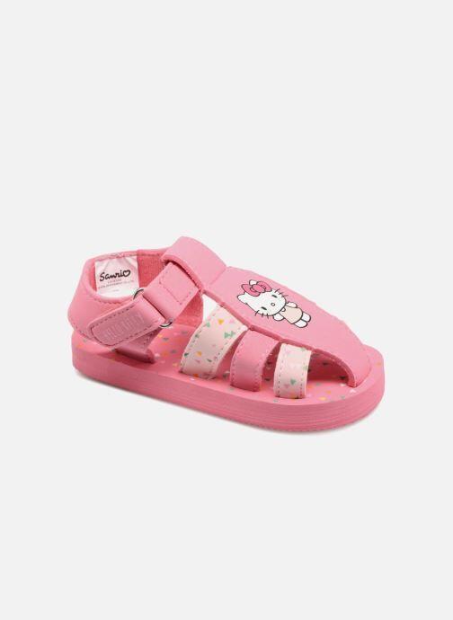 Hello Kitty Haciba - Sandales et nu-pieds Enfant, Rose