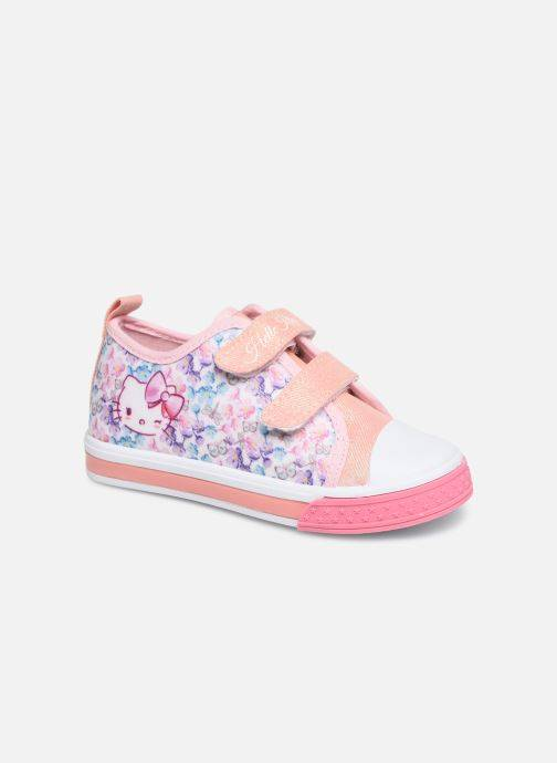 Hello Kitty HK ULITHA S L C - Baskets Enfant, Multicolore