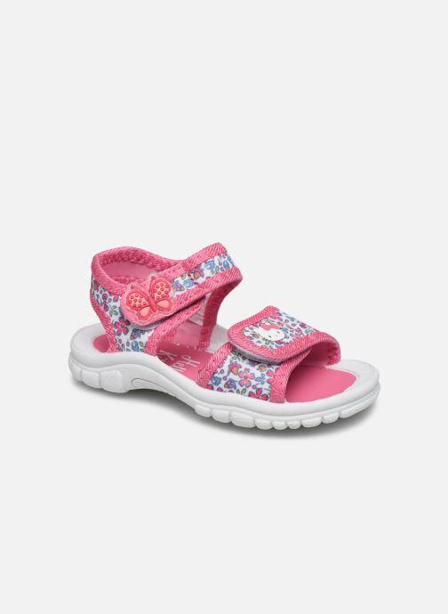 Hello Kitty Hk Naouel C - Sandales et nu-pieds Enfant, Rose