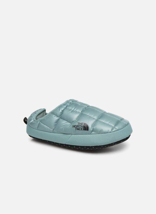 The North Face ThermoBall™ Tent Mule V - Chaussons Femme, Bleu