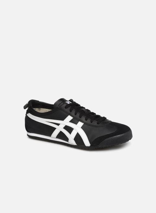 Onitsuka Tiger Mexico 66 M - Baskets Homme, Noir