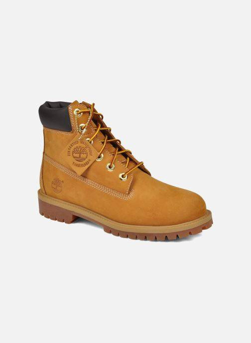 Timberland 6in premium boot - Bottines et boots Homme, Beige