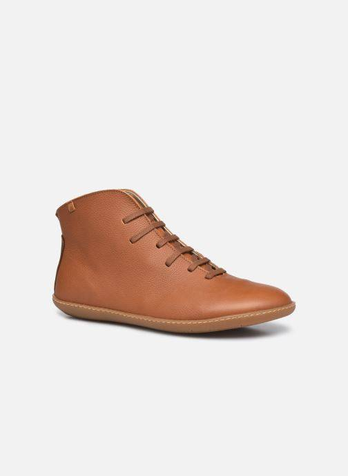 El Naturalista El Viajero N267 M - Bottines et boots Homme, Marron