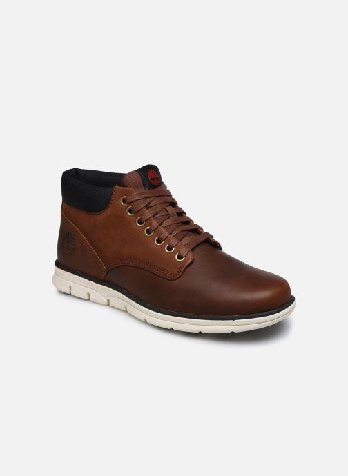 Timberland Bradstreet Chukka - Bottines et boots Homme, Marron