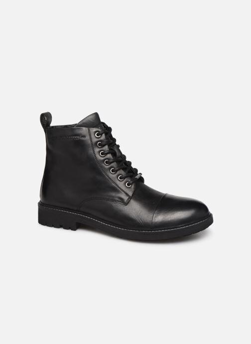 Pepe jeans Porter Boot - Bottines et boots Homme, Noir