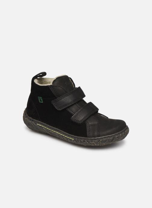 El Naturalista Nido 5E-768 - Baskets Enfant, Noir