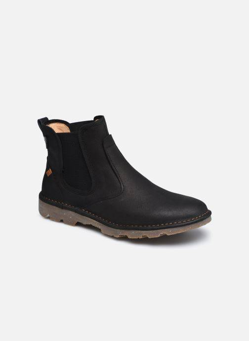 El Naturalista Forest N5742 C AH20 - Bottines et boots Homme, Noir