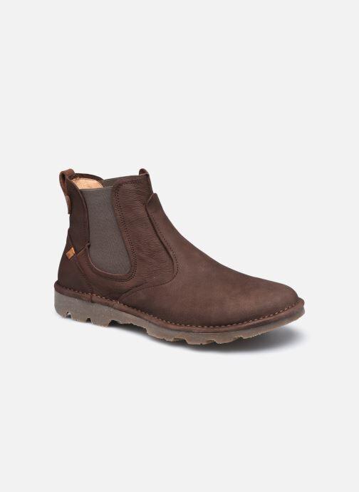 El Naturalista Forest N5742 C AH20 - Bottines et boots Homme, Marron