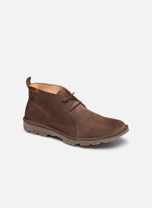 El Naturalista Forest N5740 C AH20 - Bottines et boots Homme, Marron