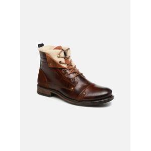 Redskins Youdine - Bottines et boots Homme, Marron - Publicité