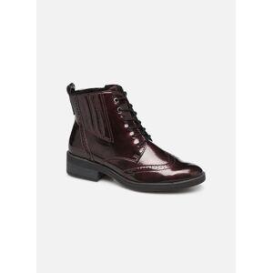 Marco Tozzi 2-2-25115-23 - Bottines et boots Femme, Bordeaux