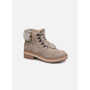 Marco Tozzi 2-2-26294-23 344 - Bottines et boots Femme, Beige