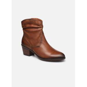 Pikolinos CUENCA W4T-8810 - Bottines et boots Femme, Marron - Publicité