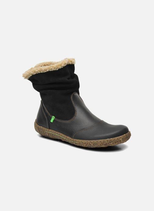 El Naturalista Nido Ella N758 - Bottines et boots Femme, Noir