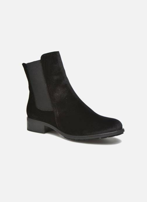 Shoe the bear Angelica V - Bottines et boots Femme, Noir