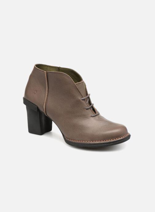 El Naturalista Nectar N5141 - Bottines et boots Femme, Gris