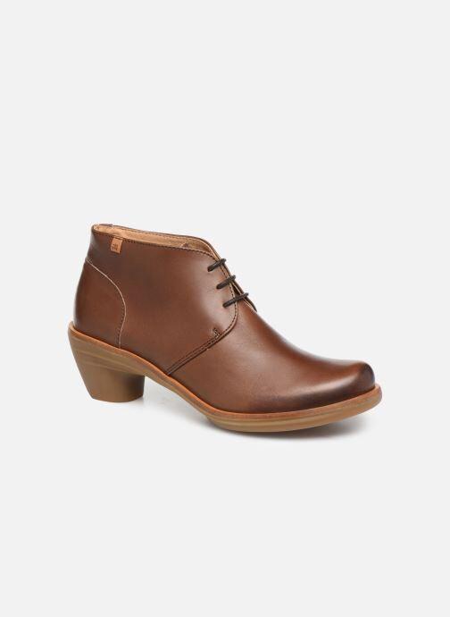 El Naturalista Aqua N5357 C - Bottines et boots Femme, Marron
