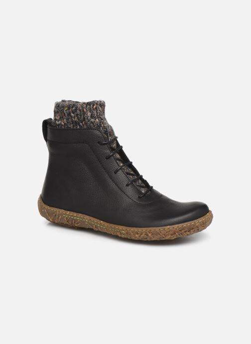El Naturalista Nido N5444 C - Bottines et boots Femme, Noir
