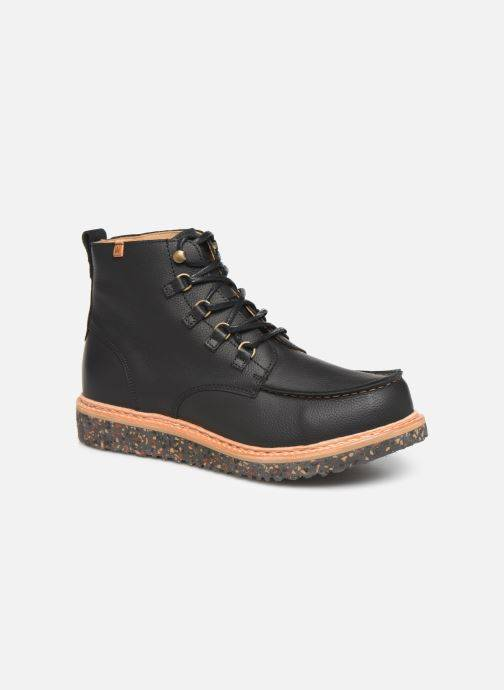 El Naturalista Pizarra N5550 C - Bottines et boots Homme, Noir