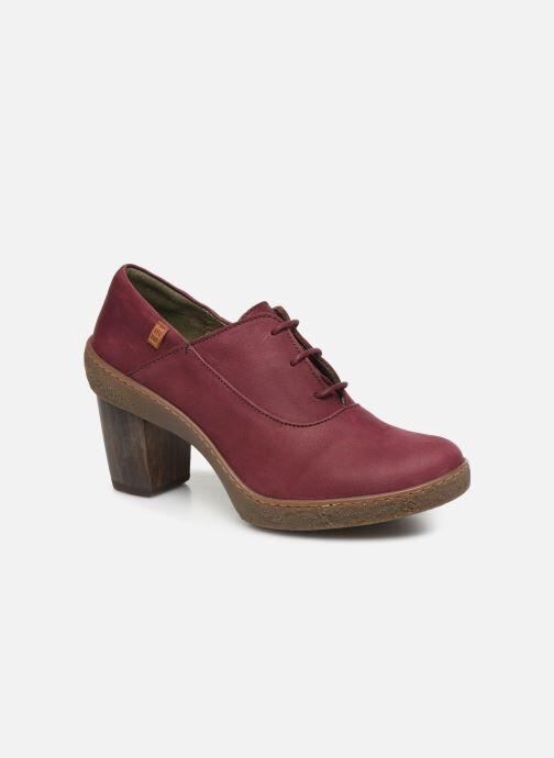 El Naturalista Lichen N5174 - Bottines et boots Femme, Bordeaux