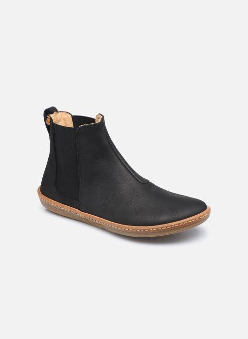 El Naturalista Coral N5310 - Bottines et boots Femme, Noir