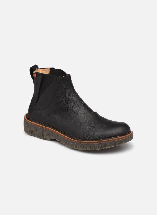 El Naturalista Volcano N5570 - Bottines et boots Femme, Noir