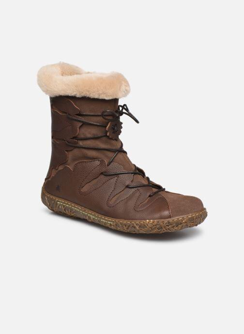 El Naturalista Nido N5447 C AH20 - Bottines et boots Femme, Marron