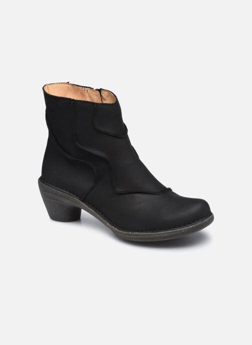 El Naturalista Aqua N5335 C AH20 - Bottines et boots Femme, Noir