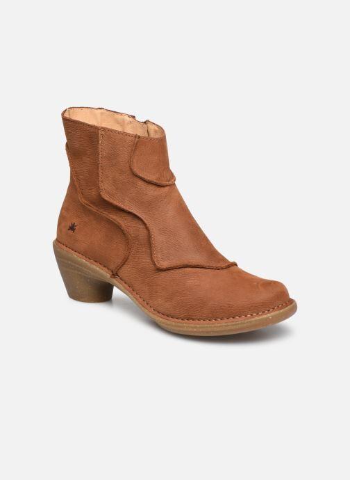 El Naturalista Aqua N5335 C AH20 - Bottines et boots Femme, Marron