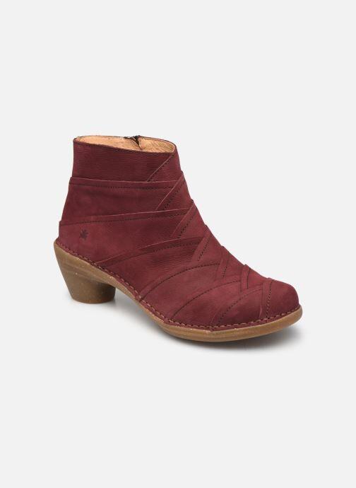 El Naturalista Aqua N5337 C AH20 - Bottines et boots Femme, Rouge