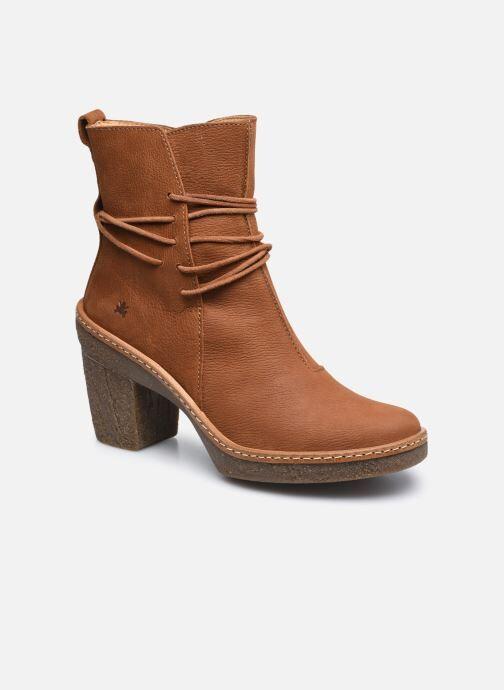 El Naturalista Haya N5175 C AH20 - Bottines et boots Femme, Marron
