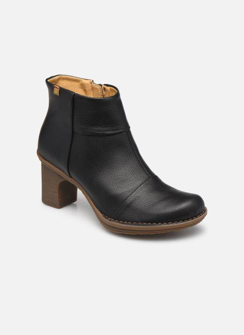 El Naturalista Dovela N5401T C AH20 - Bottines et boots Femme, Noir