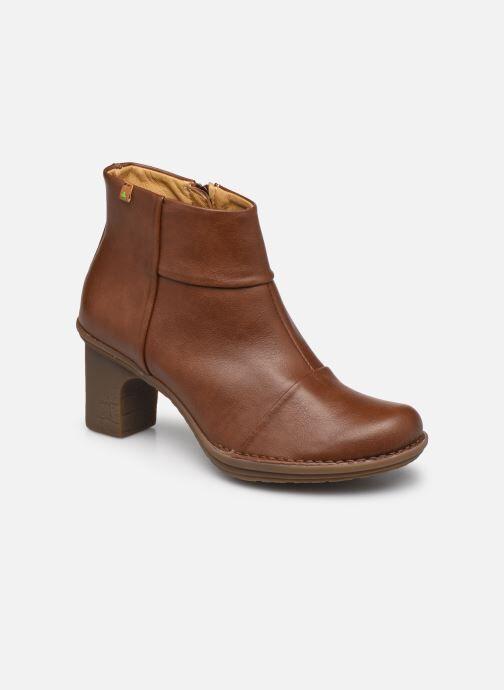 El Naturalista Dovela N5401T C AH20 - Bottines et boots Femme, Marron