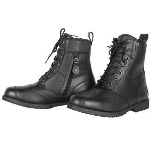 DXR Chaussures DXR ASGEIR CE Black - Publicité