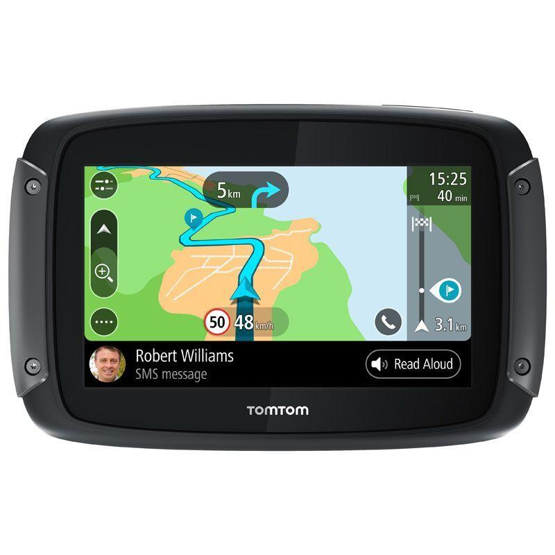TomTom GPS TomTom RIDER 50.